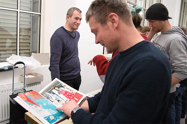 Stefan Hammer; photo; photography; Fotografie; Mao paradise; Portfoliowalk; Deutsche Fotografische Akademie;