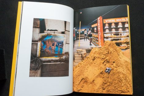 Beijing; China; Stefan Hammer; maos paradise; mao's paradise; photobook; Shanghai; Hongkong; Photo