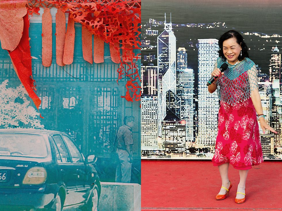 Stefan Hammer; Mao paradise; photo; photography; Fotografie; China, Hongkong