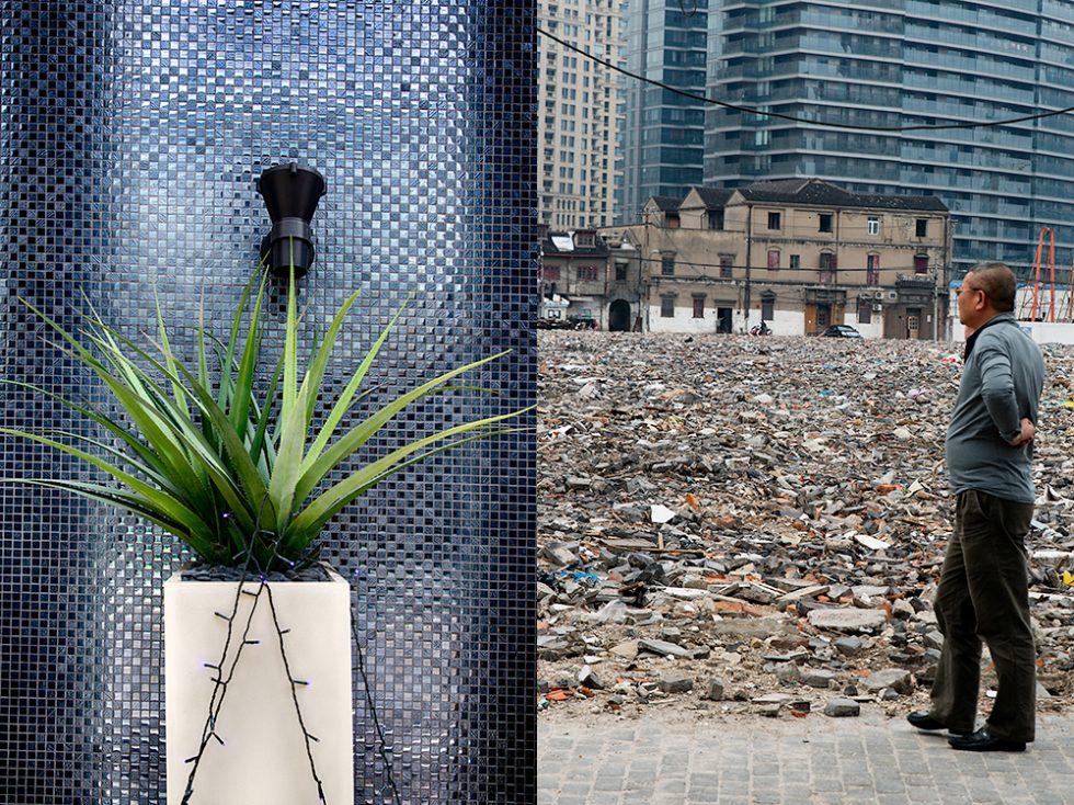 Stefan Hammer; Mao paradise; photo; photography; Fotografie; China; Shanghai