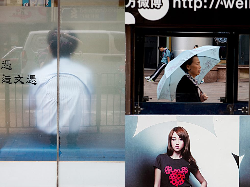 Stefan Hammer; Mao paradise; photo; photography; Fotografie; China; Hongkong